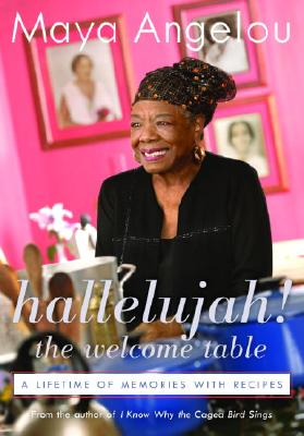 Hallelujah! The Welcome Table Cover