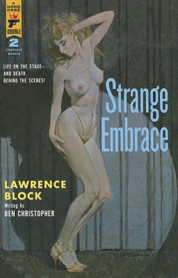 Strange Embrace/69 Barrow Street Cover
