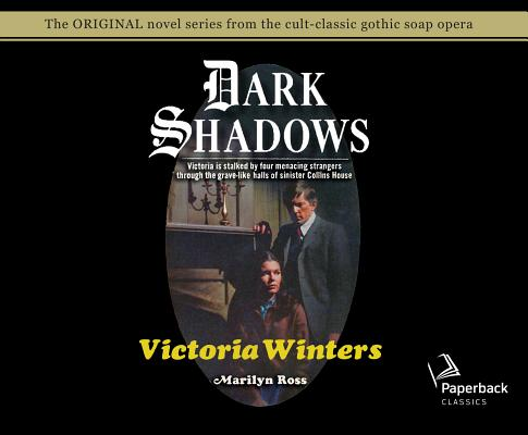 Victoria Winters (Library Edition) (Dark Shadows #2) Cover Image