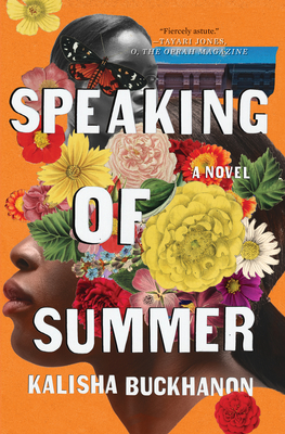 Speaking of Summer Cover Image
