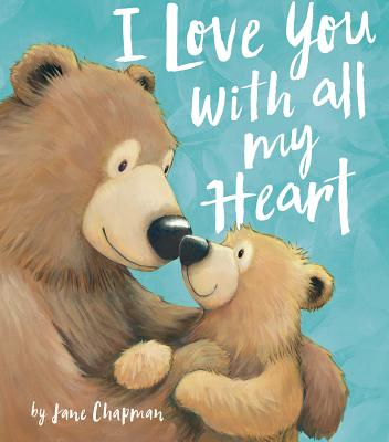 I Love You With All My Heart Cover Image