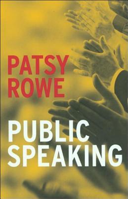 Public Speaking Cover