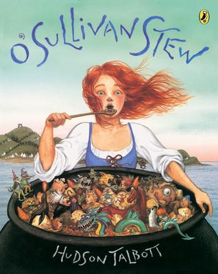 O'Sullivan Stew Cover Image