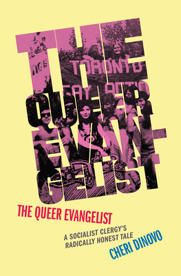 Cover for The Queer Evangelist