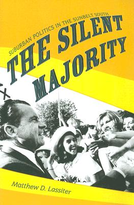 The Silent Majority Cover