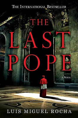 The Last Pope Cover