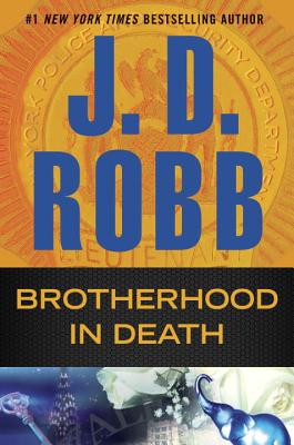 Brotherhood in Death Cover