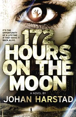 172 Hours on the Moon Cover Image