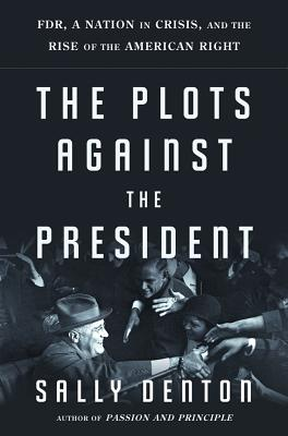 The Plots Against the President Cover