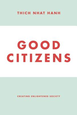 Good Citizens Cover