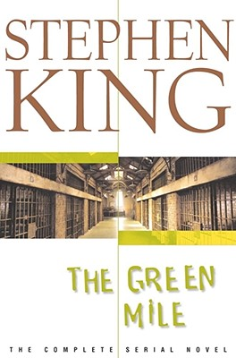 The Green Mile Cover