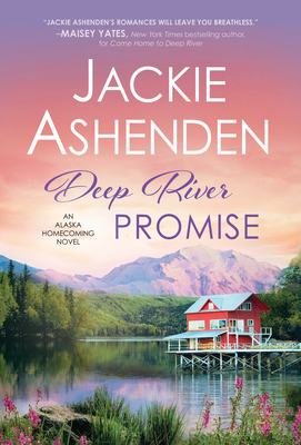 Deep River Promise Cover Image