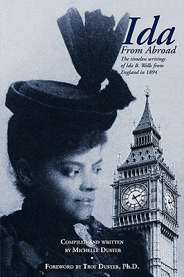 Ida From Abroad Cover Image