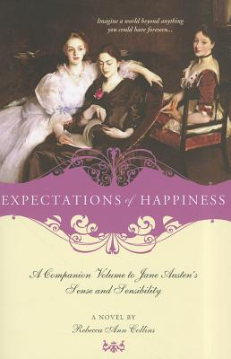 Cover for Expectations of Happiness