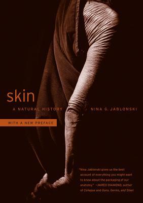 Skin: A Natural History Cover Image