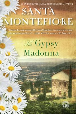 The Gypsy Madonna Cover