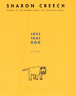 Love That Dog Cover Image