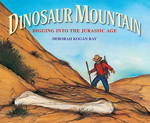 Dinosaur Mountain Cover