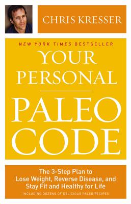 Your Personal Paleo Code Cover