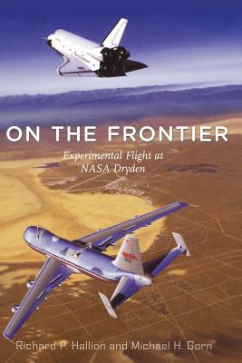 On the Frontier Cover