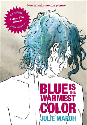 Blue Is the Warmest Color Cover Image