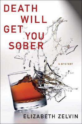Cover for Death Will Get You Sober