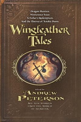 Wingfeather Tales Cover Image
