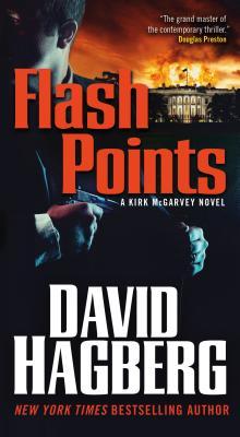 Flash Points: A Kirk McGarvey Novel Cover Image