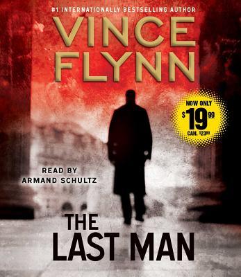 The Last Man: A Novel Cover Image