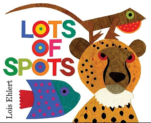 Lots of Spots Cover