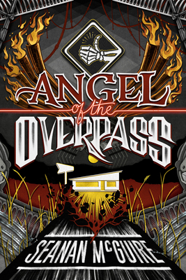 Angel of the Overpass (Ghost Roads #3) Cover Image