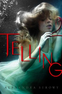 The Telling Cover Image