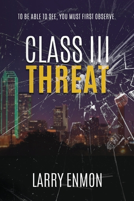 Class III Threat Cover Image
