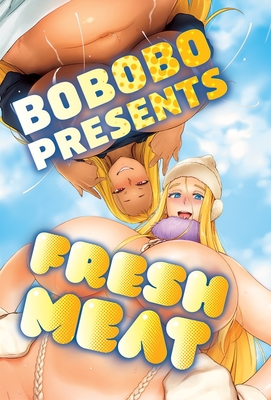 Fresh Meat Cover Image