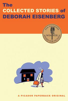 The Collected Stories of Deborah Eisenberg Cover