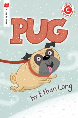 Pug (I Like to Read) Cover Image