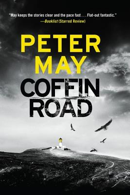 Coffin Road Cover Image