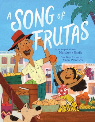 A Song of Frutas Cover Image