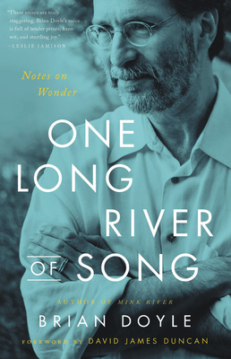 One Long River of Song: Notes on Wonder cover
