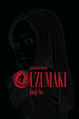 Uzumaki: Volume 1 Cover Image