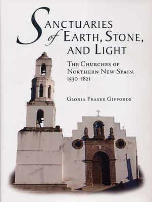 Sanctuaries of Earth, Stone, and Light Cover