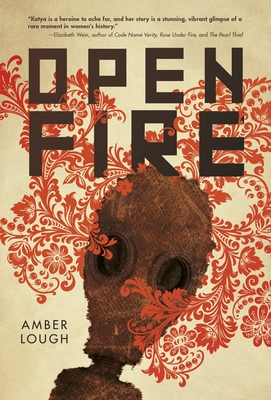 Open Fire Cover Image