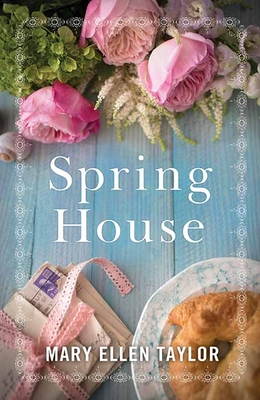 Cover for Spring House