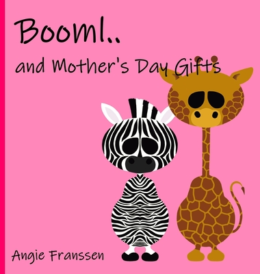 Booml.. and Mother's Day Gifts Cover Image