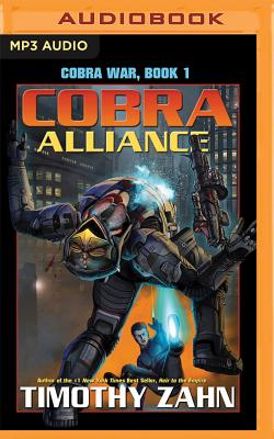 Cobra Alliance (Cobra War #1) Cover Image