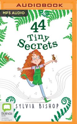 44 Tiny Secrets Cover Image