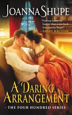 A Daring Arrangement: The Four Hundred Series Cover Image