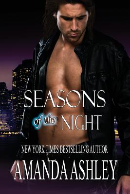 Seasons of the Night Cover Image