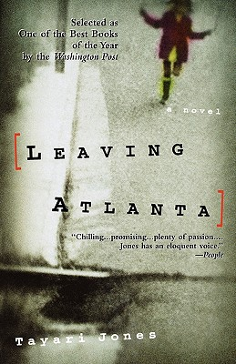 Leaving Atlanta Cover Image