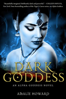 Dark Goddess Cover